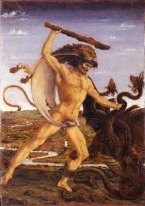 Ercole e l'Idra
