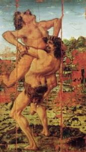 Ercole ed Anteo